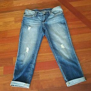 Rock & republic indee jeans